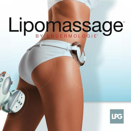 LPG endermologie la Ideal Contour